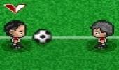 العاب رياضة كرة قدم الخماسية