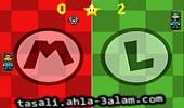 2013لعبة ماريو