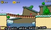 لعبة ماريو البطل