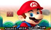 لعبة جديدة ماريو