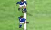 العاب رياضة كرة قدم اليابانية