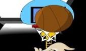 لعبة تسديد كرة السلة