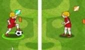 العاب رياضة ابطال كرة القدم