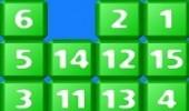 لعبة ترتيب الأرقام2