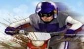 لعبة سباق هوس الدراجات النارية