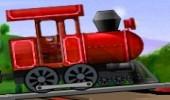 لعبة قطار الديناميت