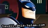 لعبة باتمان الجديدة 2016