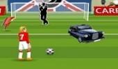 العاب رياضة كرة قدم بريطانية