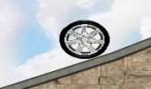 لعبة ذكاء العجلة الذكية