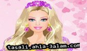 لعبة الأميرة باربي
