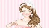 لعبة العروس المرحة