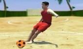 العاب رياضة كرة قدم الشاطئية