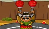 لعبة بالونات المكسيكي3