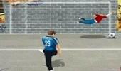 العاب رياضة كرة قدم الجدار