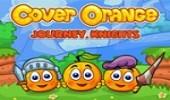 لعبة حماية البرتقالة 5