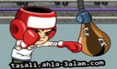 لعبة ملاكمة بن تن