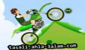 دراجة بن تن الرياضية