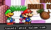 لعبة ماريو تو