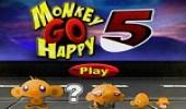 5لعبة ذكاء القرد السعيد