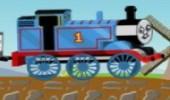 لعبة القطار الجديدة
