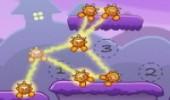لعبة توصيل الكهرباء