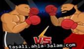 لعبة الملاكمة