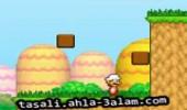 لعبة ماريو و الفطر