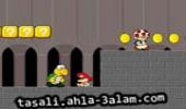 لعبة سوبر ماريو