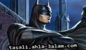لعبة باتمان 1