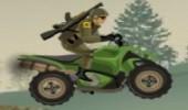 لعبة سباق دراجة الجيش الامريكي