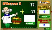 لعبة تعليم الحساب للاطفال