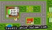 لعبة بناء مدن