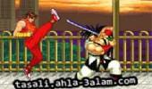 لعبة فن القتال