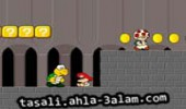 لعبة ماريو 9
