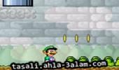 لعبة ماريو المغامر