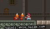 لعبة ماريو القتالي