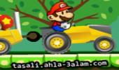 لعبة ماريو السريع