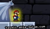 لعبة المحارب ماريو