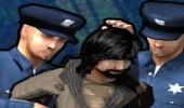 لعبة الشرطة