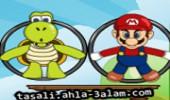 لعبة سرقة جبن ماريو
