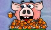 لعبة ذكاء الخنازير و البندق