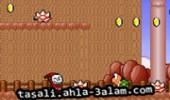 لعبة ماهر ماريو
