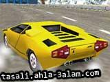 لعبة تفحيط السيارات 2