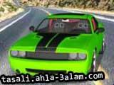 لعبة سباق سيارات 8 سلندر 2